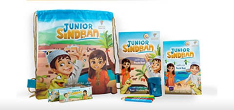 Junior Sindbad